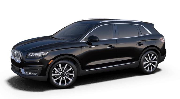 New Lincoln 2019 Lincoln Nautilus NAUTILUS AWD for sale in Davenport, IA